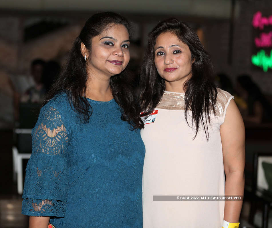 Nainital boarders re-live their golden time at this party