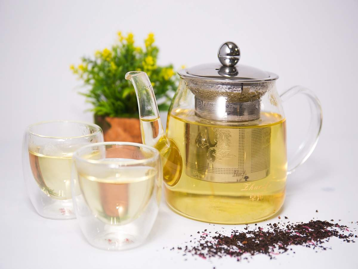 White Tea: The healthier variant that you must try