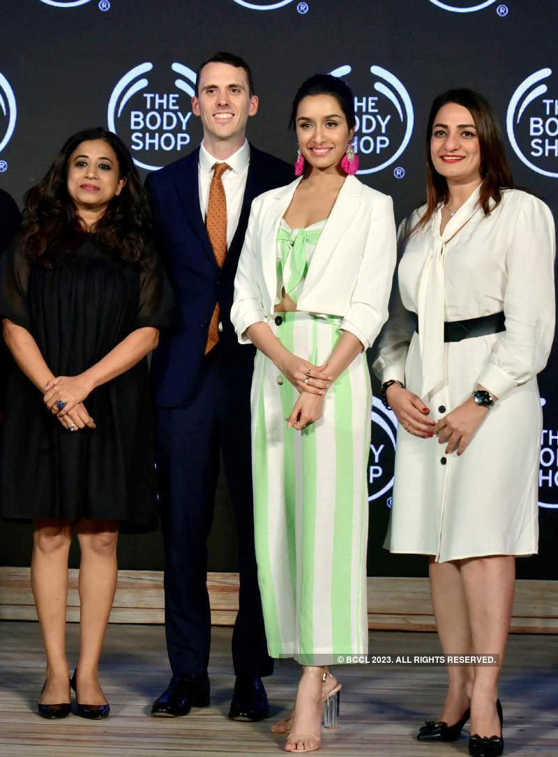Shraddha Kapoor turns brand ambassador for a product