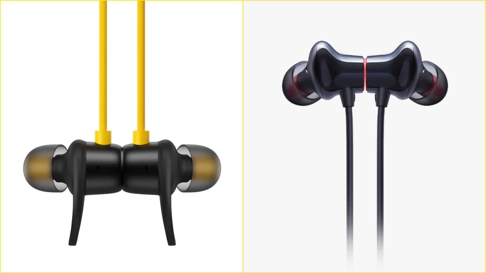Realme Wireless Bud Vs Oneplus Bullet Wireless 2 Realme Buds Wireless Vs Oneplus Bullets Wireless 2 Which Is Worth Buying Gadgets Now