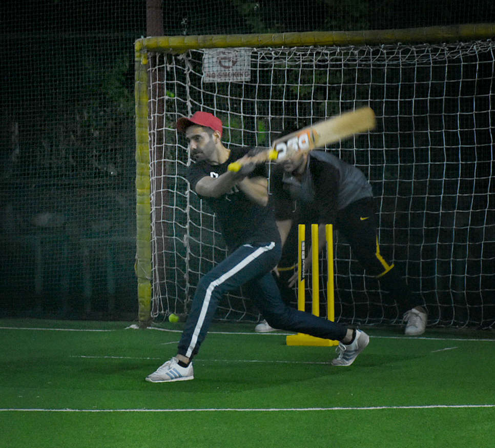 Celebs cricket (5)