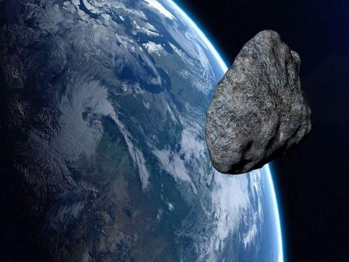 will asteroids hit the earth - HD1200×900