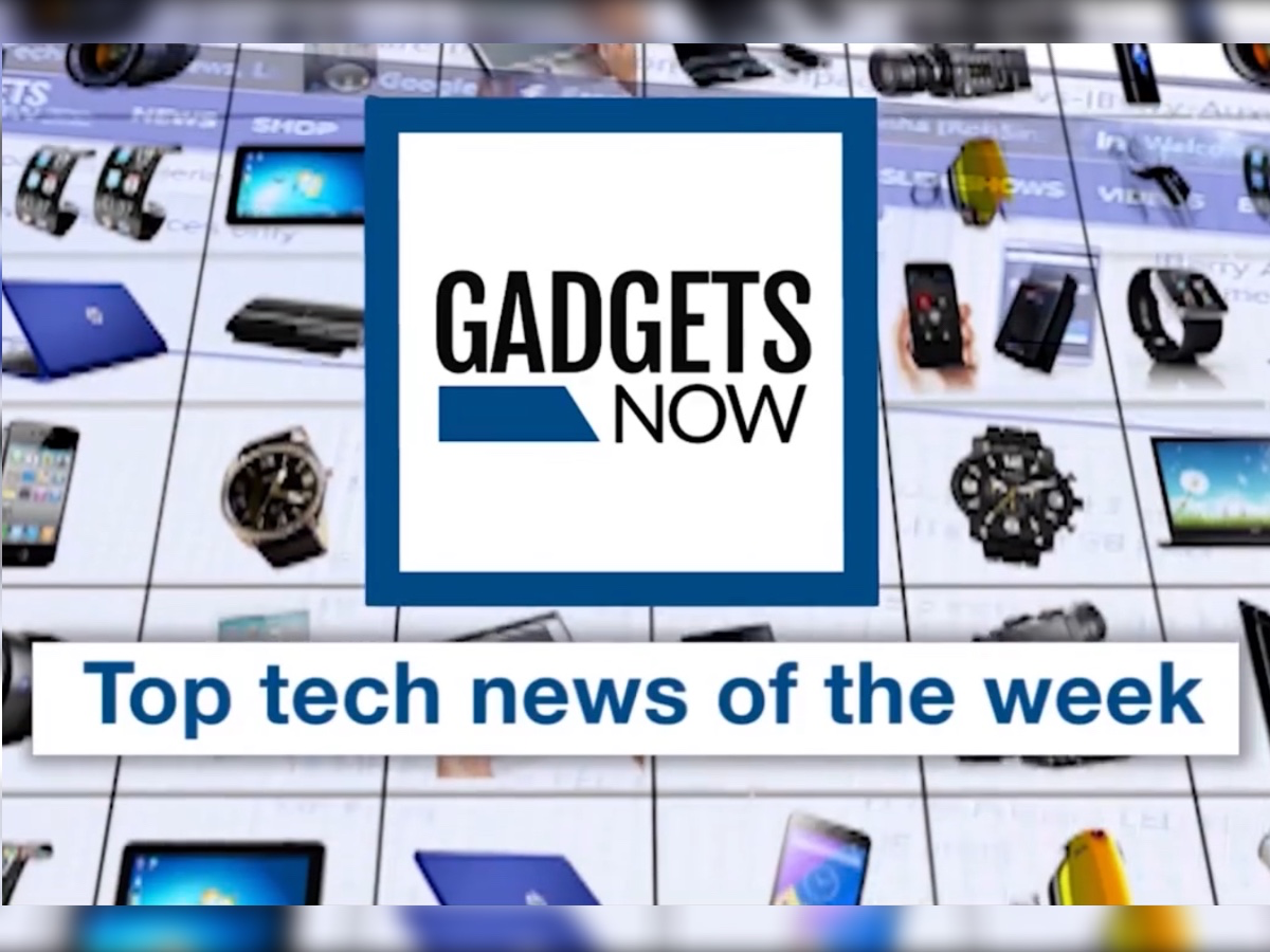 Apple's biggest event of the year, iPhones get price cut, first 64MP camera phone launched in India and other top tech news of the week
