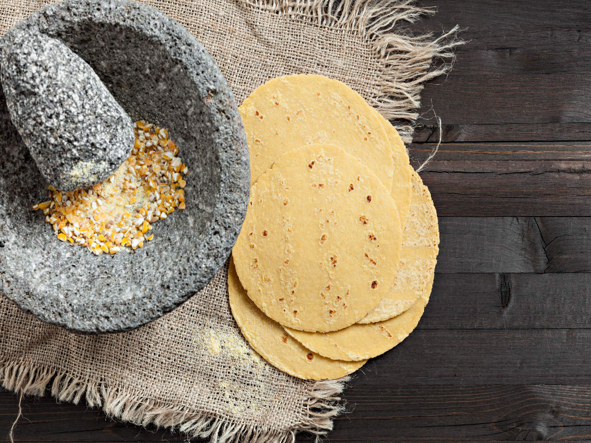 Flour Or Corn Tortillas Which Is Healthier Times Of India