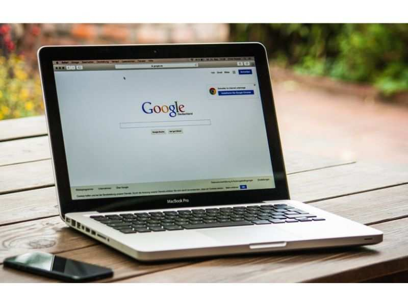 Don't search these 10 things on Google to stay safe