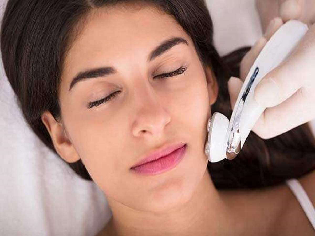 Facial Epilators for a pain-free facial hair removal
