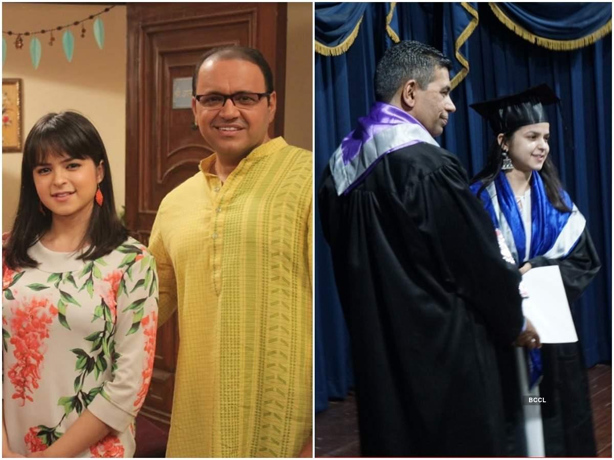 Palak Siddhwani aka Sonu is a graduate now