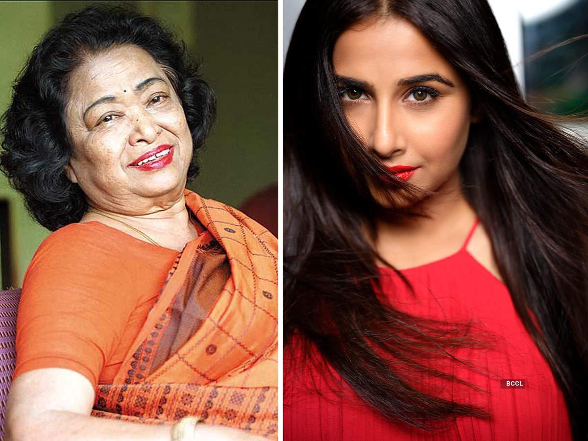 Vidya Balan to play math wizard Shakuntala Devi