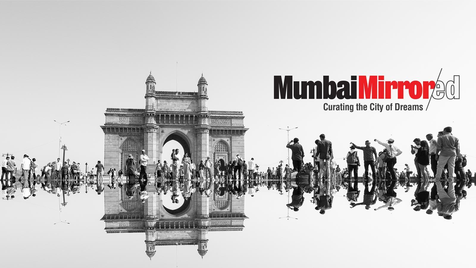 Mumbai Mirrored