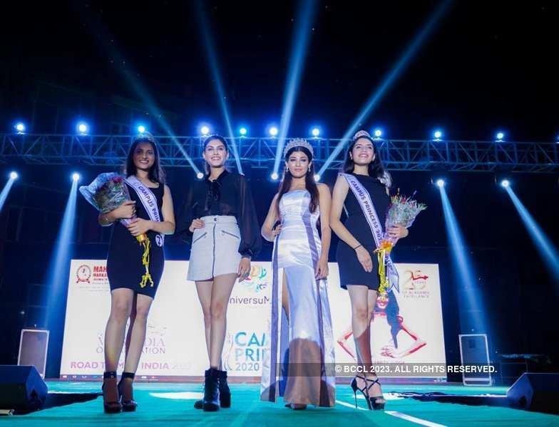 Campus Princess 2020 auditions at Universumm Ambala