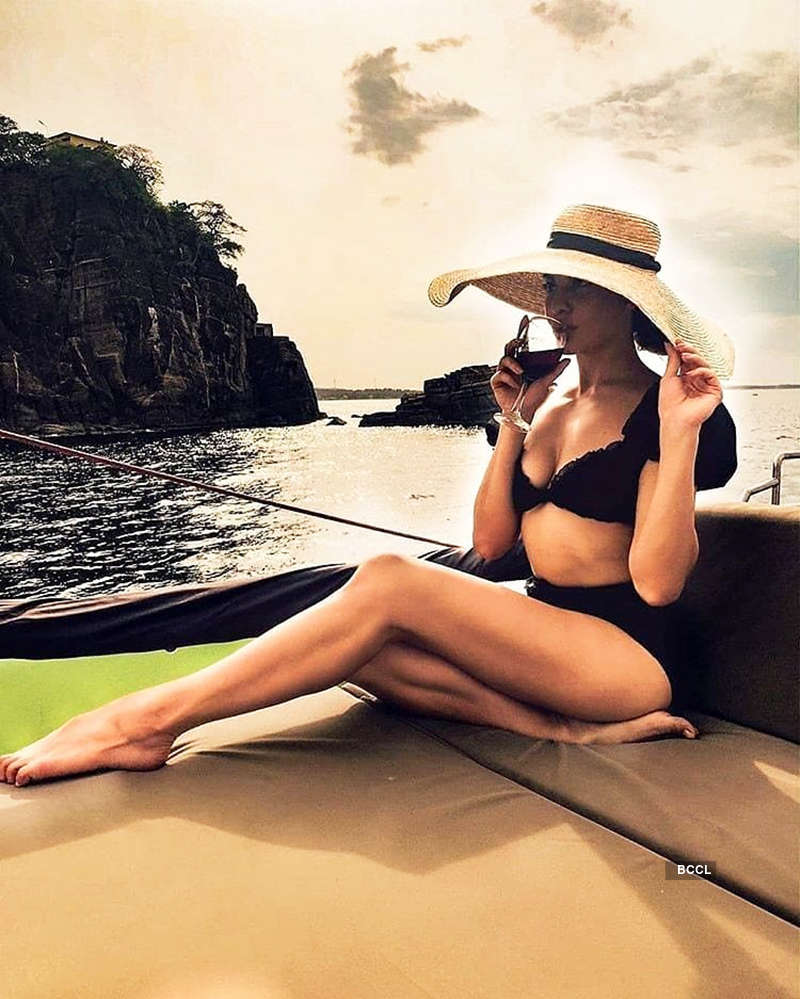 These beautiful pictures of Jacqueline Fernandez will leave you stunned!