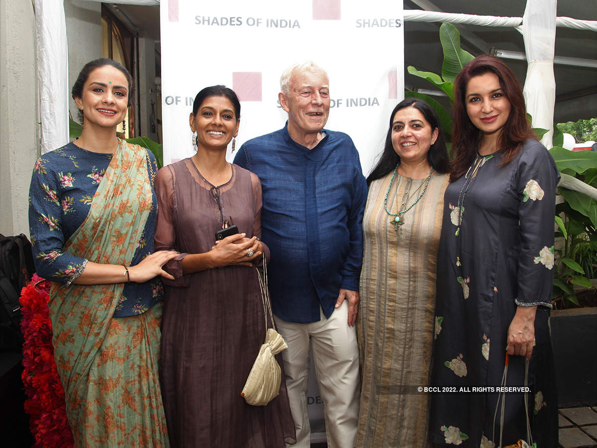 Shades of India: Store launch