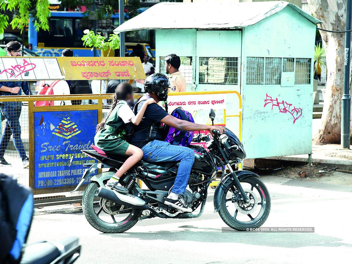 Parents should invest in helmets for kids' safety