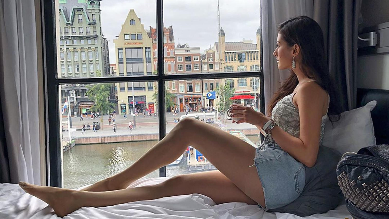 Amyra Dastur: Always wanted to do a mass entertainer