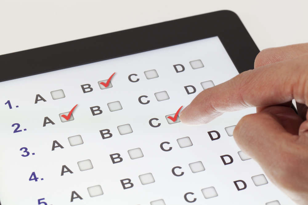 Inter-school technology quiz for students to create awareness about IT skills