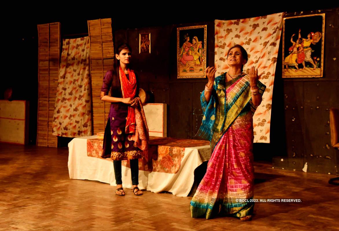 Sab Chalta Hai: A play