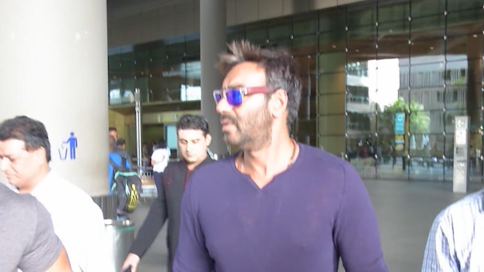 Ajay Devgn wants to focus only on 'RRR' before signing anymore South Indian films