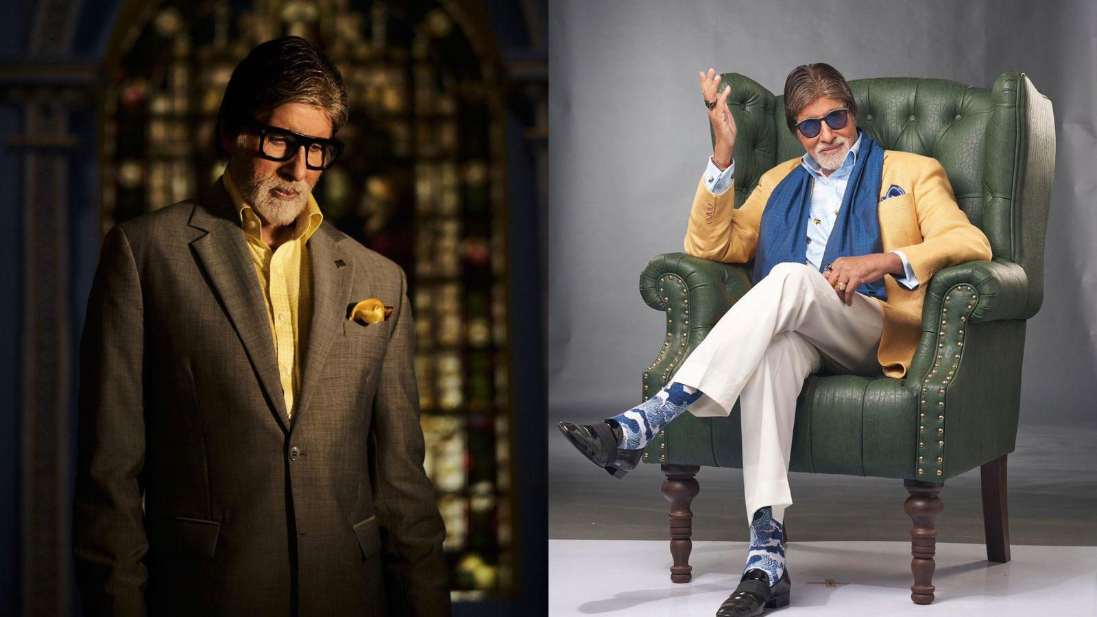 Amitabh Bachchan faces flak on Twitter for saying 'Metro is the solution for pollution'