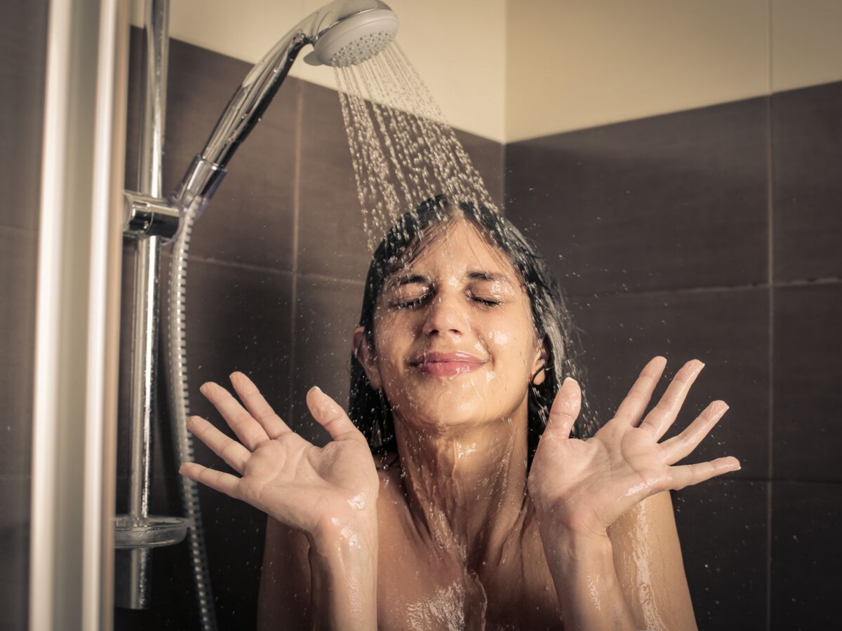 The REAL reason why you should never take a bath after eating | The Times of India