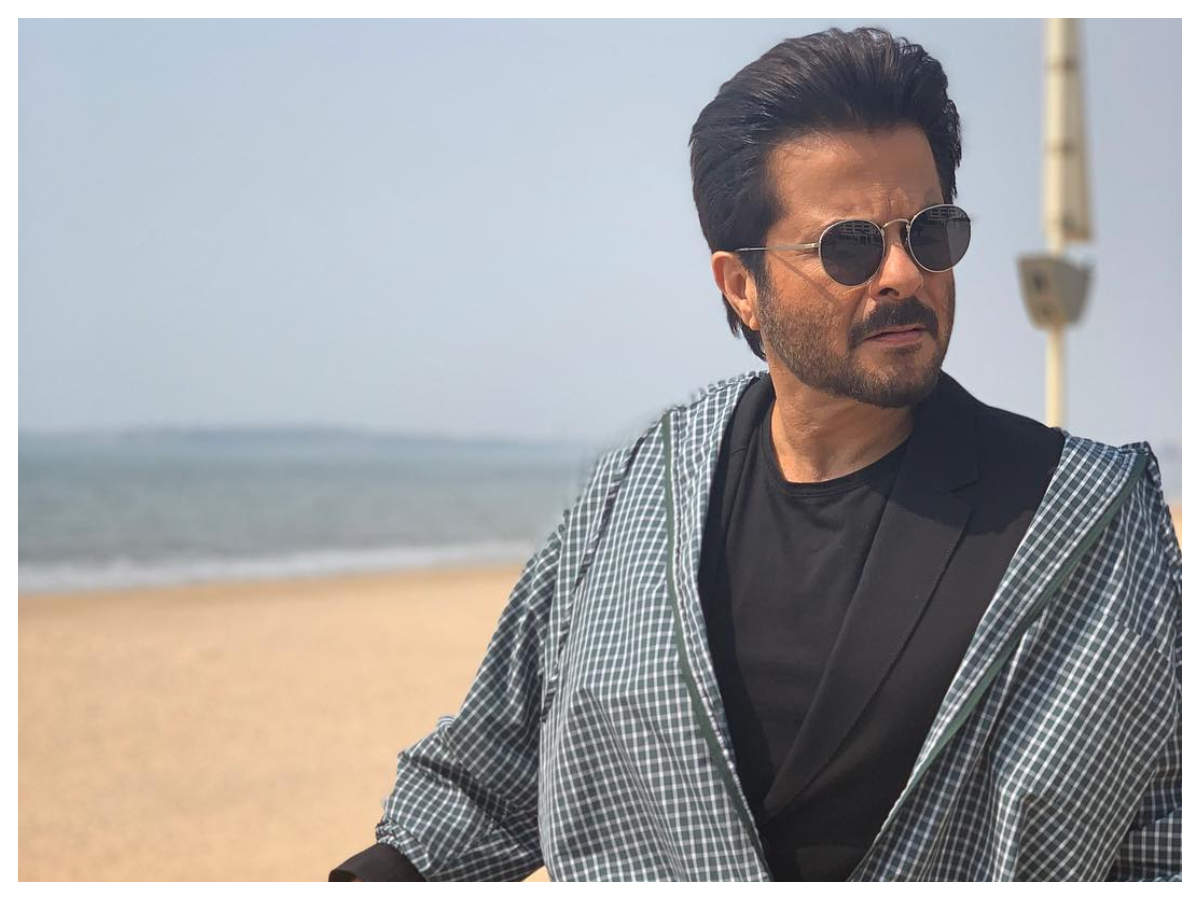 Anil Sex Video Com this diet is the secret behind anil kapoor's ageless look | the