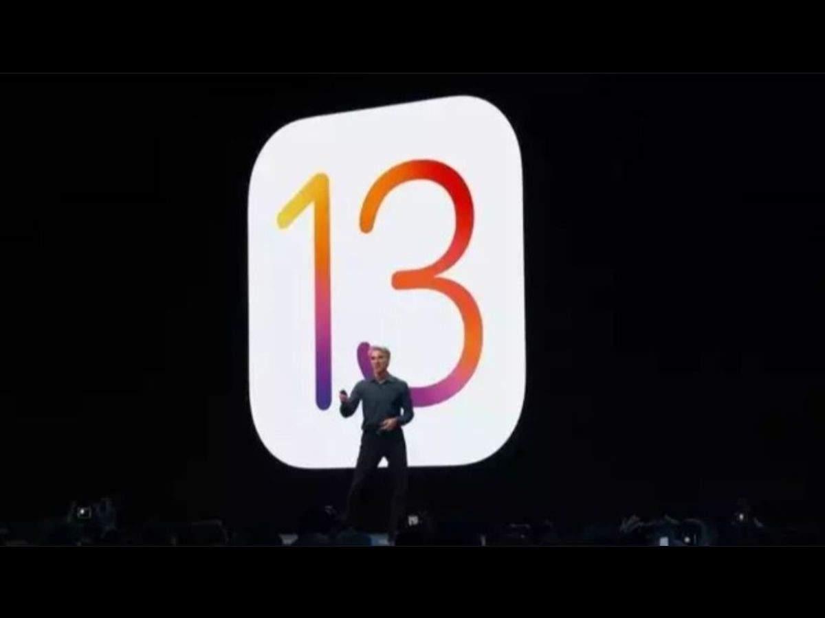 How to exit the iOS 13 beta program