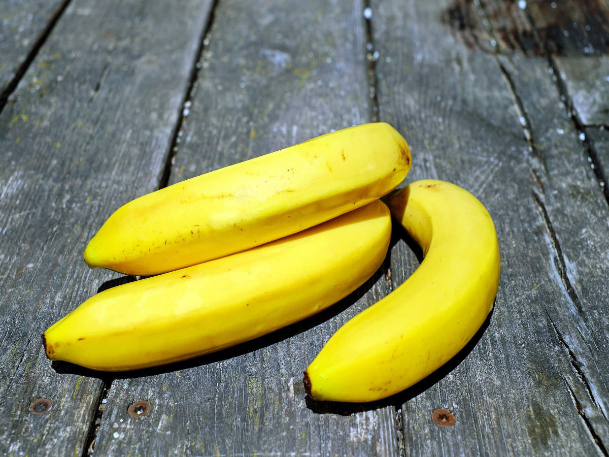 Why you shouldn't eat bananas for breakfast