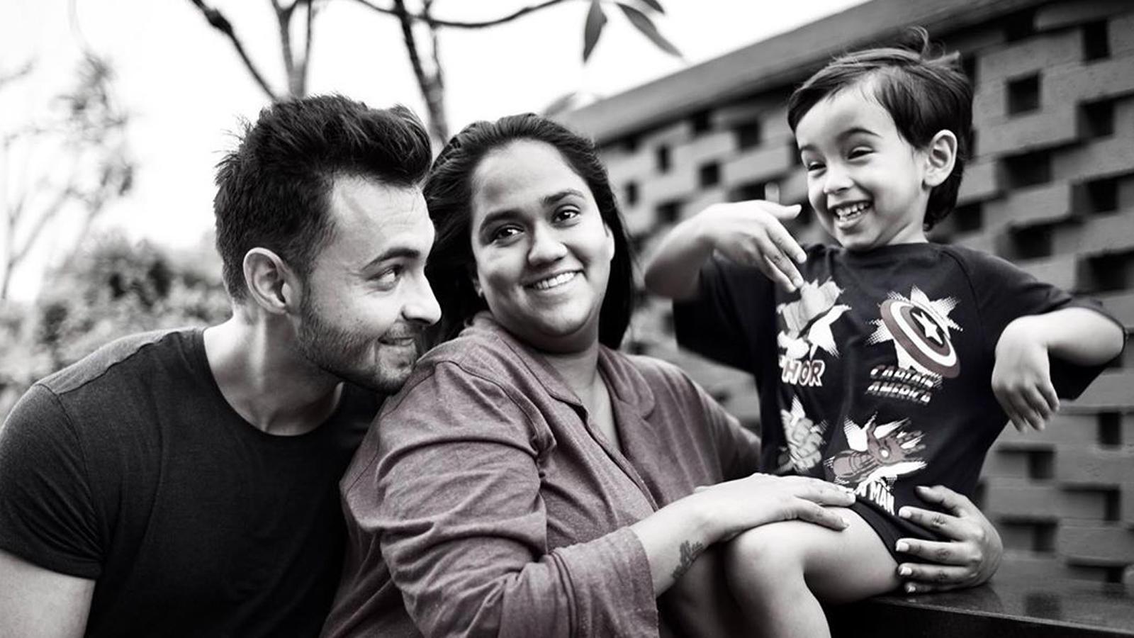 Salman Khan's sister Arpita Khan is pregnant, confirms husband Aayush Sharma