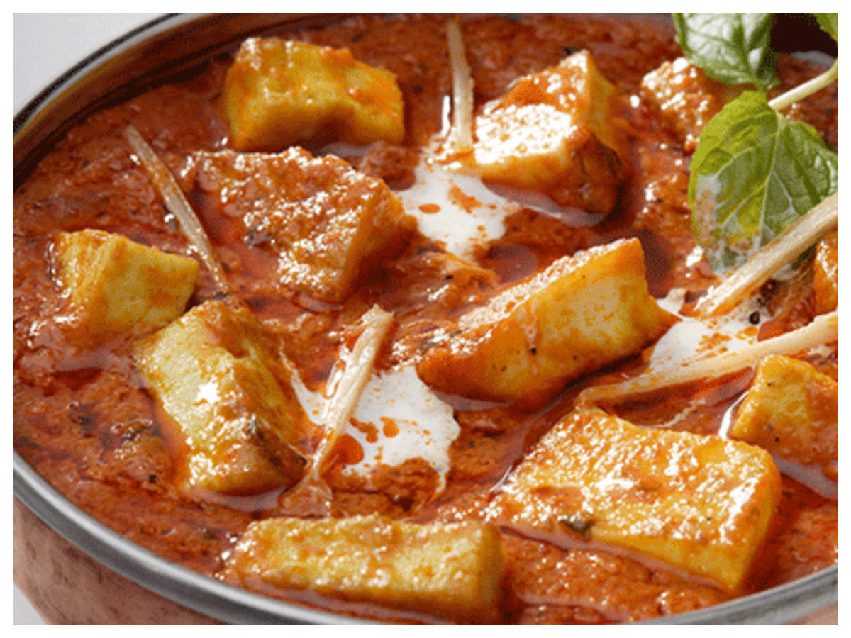 Indians Order North Indian Vegetarian Food The Most Survey