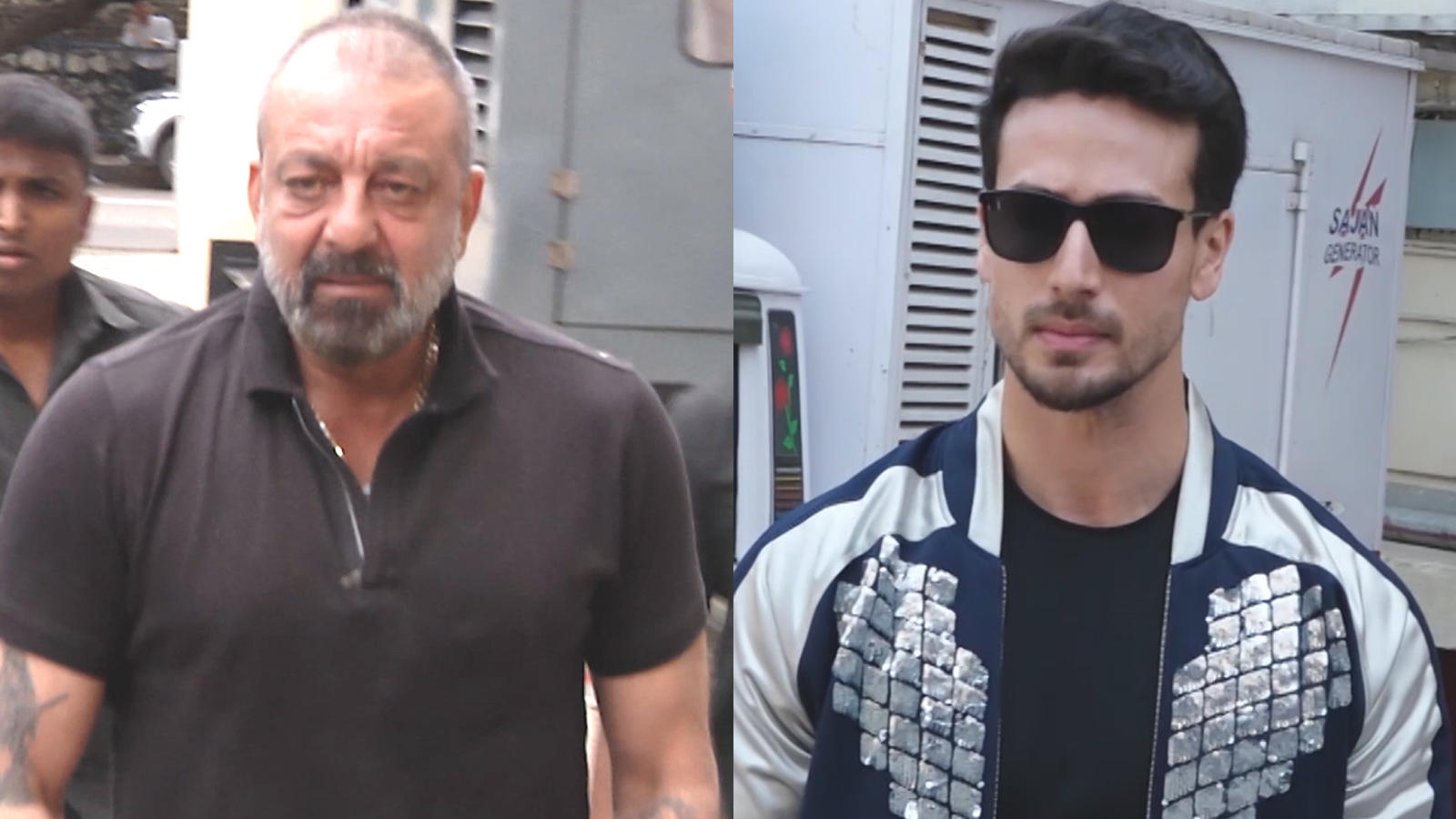 Sanjay Dutt wants to cast Tiger Shroff in sequel of 'Khal Nayak'