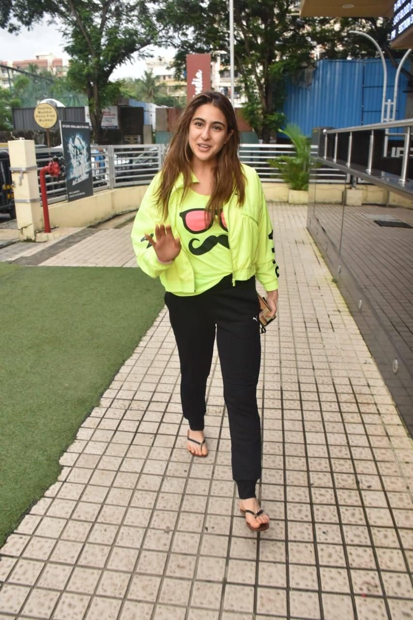 Sara Ali Khan (1)