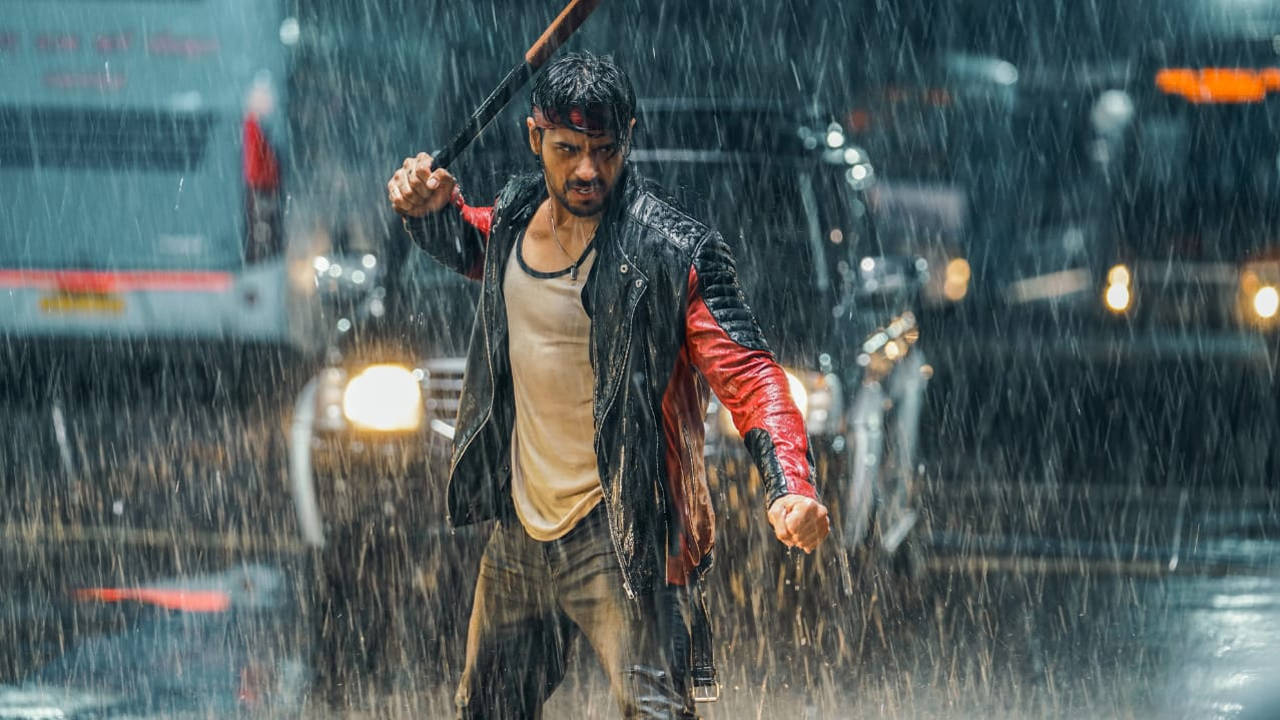 Marjaavaan Movie Review {2.5/5}: Nothing to die for