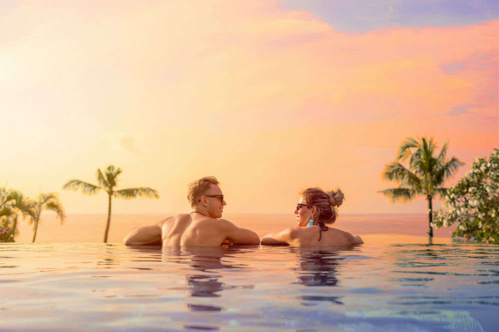 Men sex single vacations for Resorts