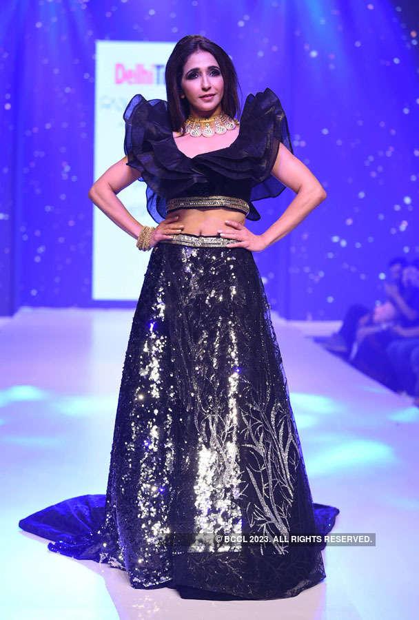 Delhi Times Fashion Week 2019 - Ramesh Dembla - Day 3