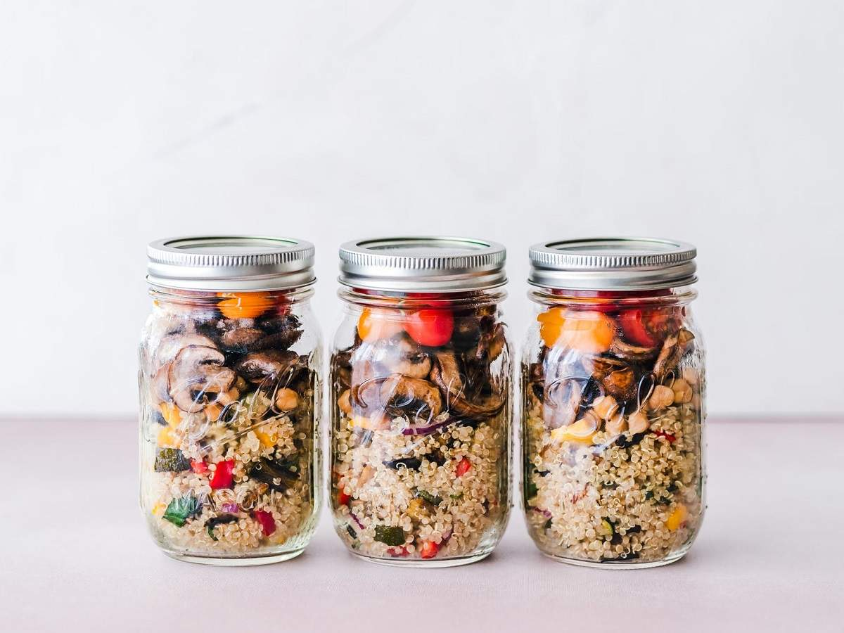 Healthy snacks: Popular packed options that you can enjoy any time