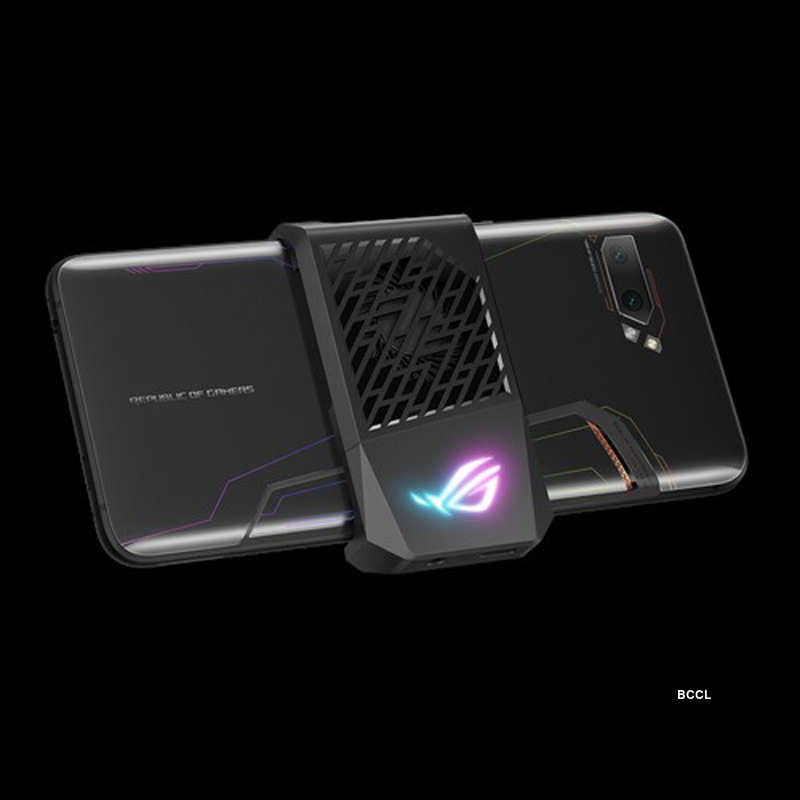 Asus ROG Phone II gaming smartphone launched in India