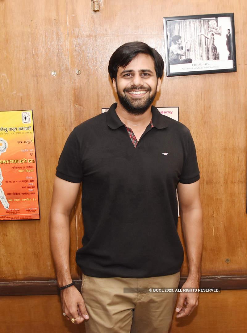 Prem Sareekha: A play