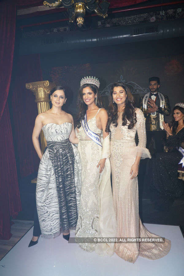 Miss Diva Universe 2019: Winning Moments