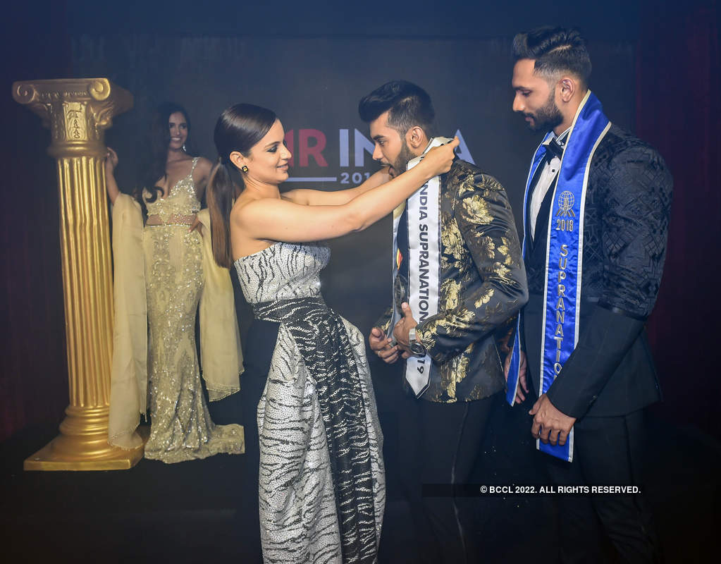 Mister Supranational 2019: Winning Moments