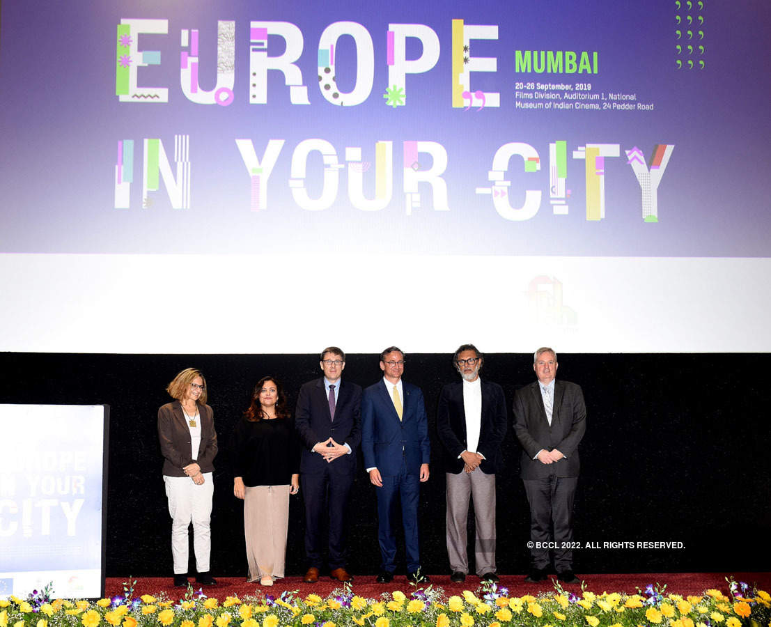 24th European Union Film Festival