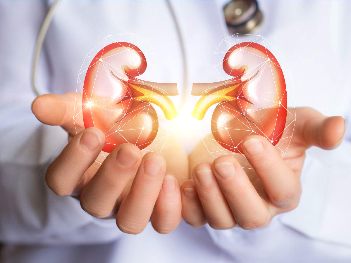 Kidney Problems: 7 Signs that Secretly Indicate Your Kidneys Are Suffering    Signs of Unhealthy Kidneys