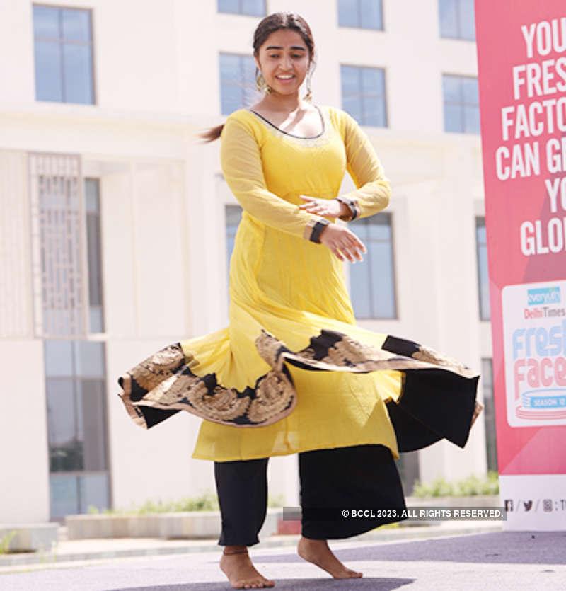 Delhi Times Fresh Face Season 12: Auditions