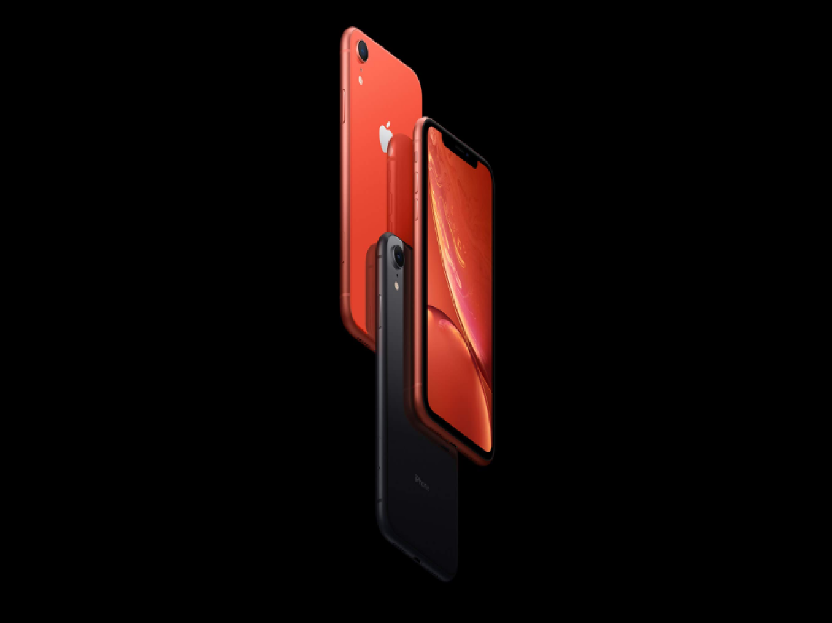 iPhone XR on Amazon- Rs 39,999- Lowest price every