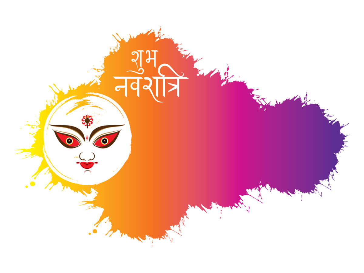 Happy Navratri 2020 Wallpapers, Quotes & Greetings