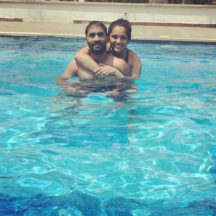 Dinesh Karthik and wife Dipika Pallikal share stunning holiday pictures