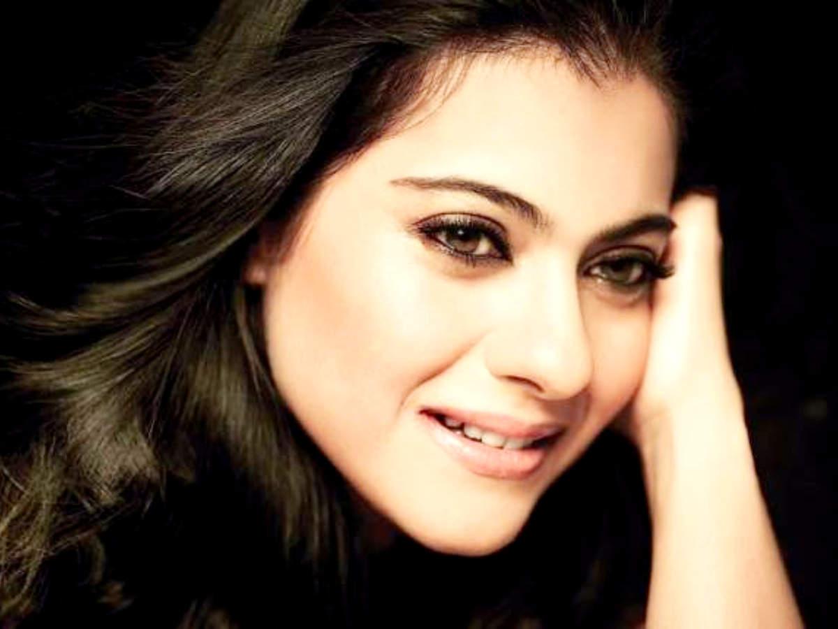 Revealed Kajol S 4 Best Kept Beauty Secrets The Times Of India