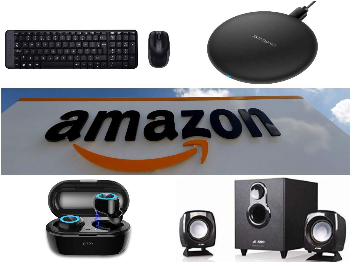 Day 3 of Amazon Great Indian Festival: 25 gadgets from JBL, Samsung and more available at Rs 999 and less