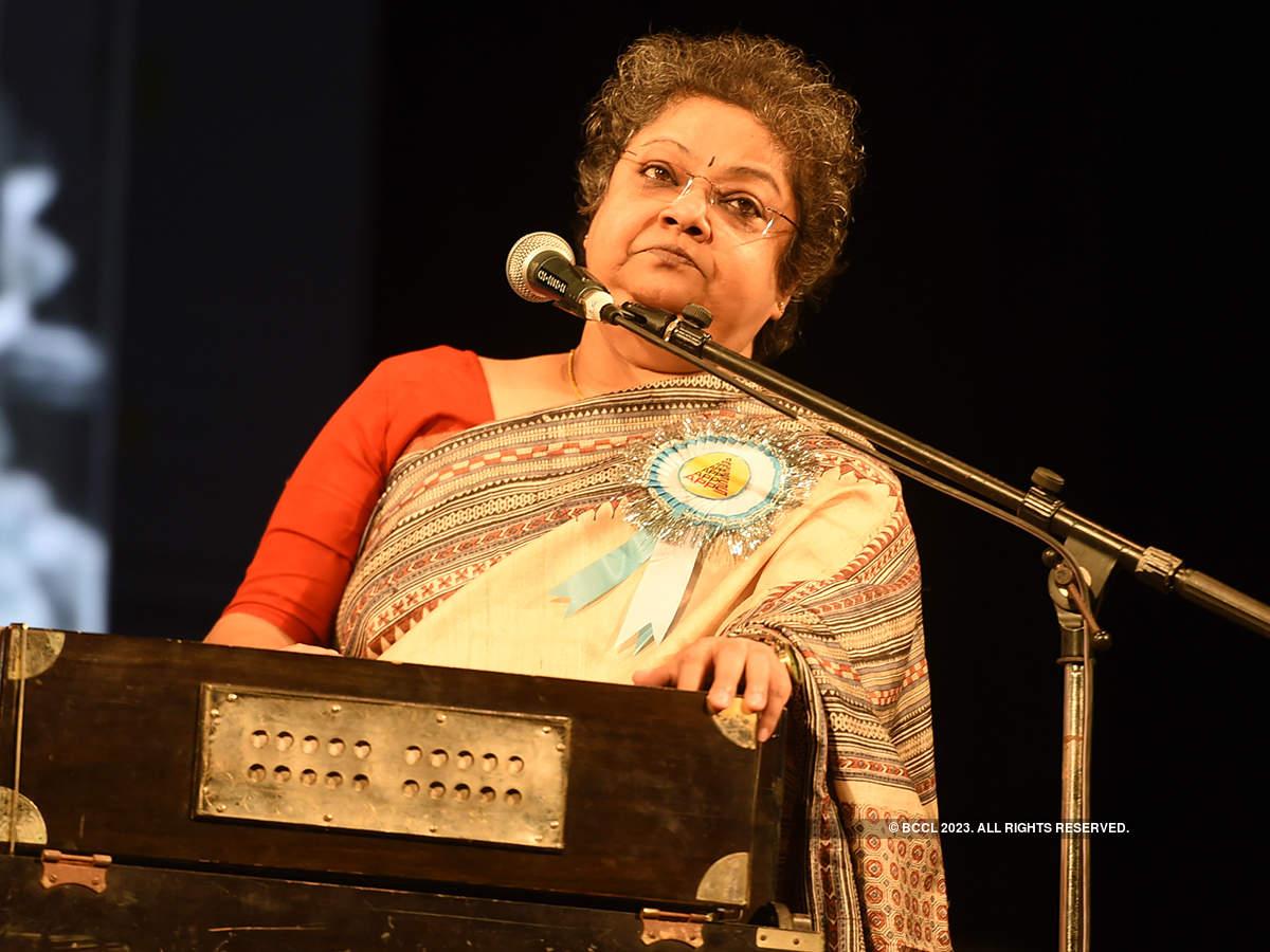 Musicians perform at 'Chalachhitre Rabindranath'
