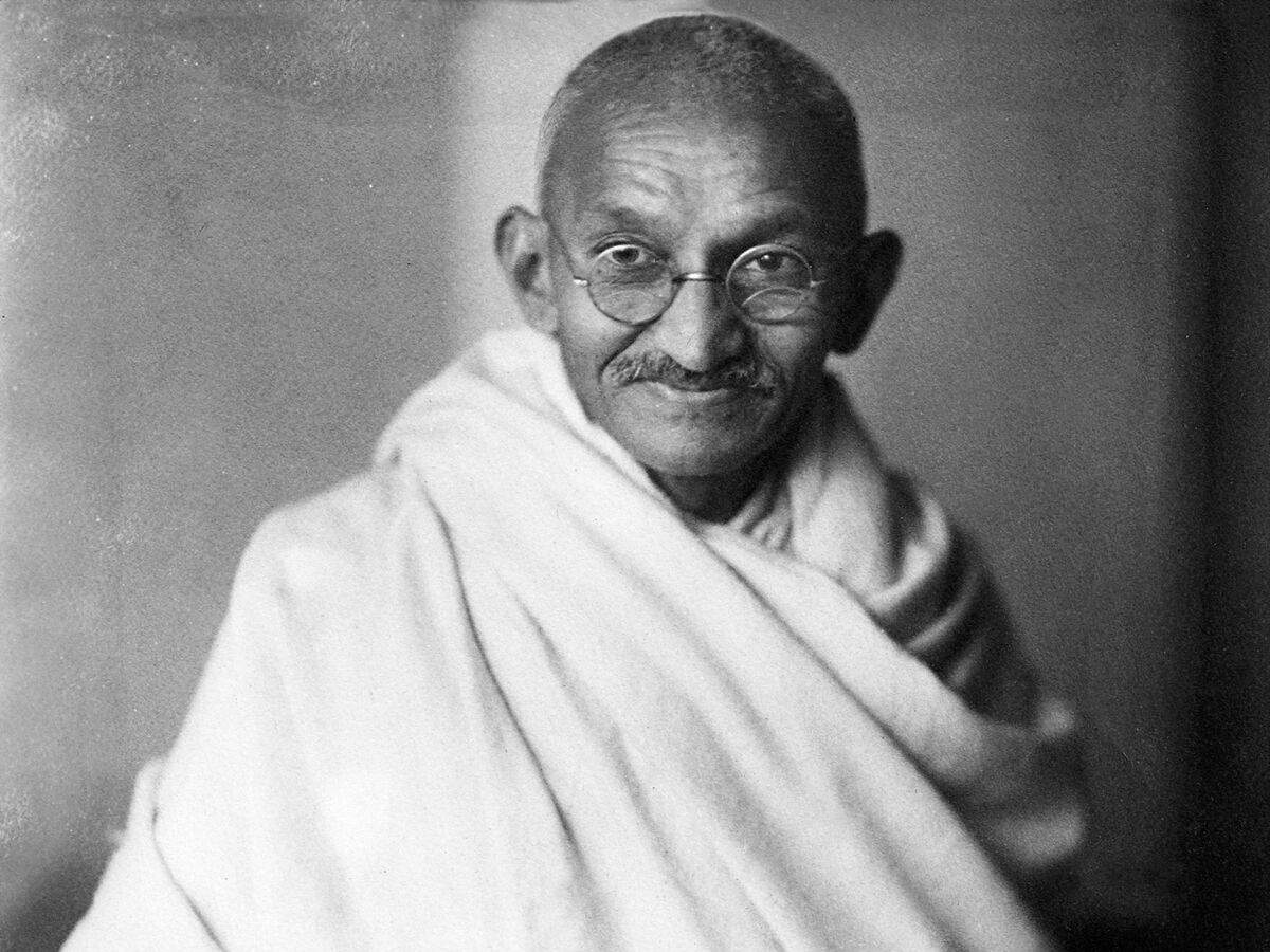 8 Books on Mahatma Gandhi every Indian should read | The Times of India