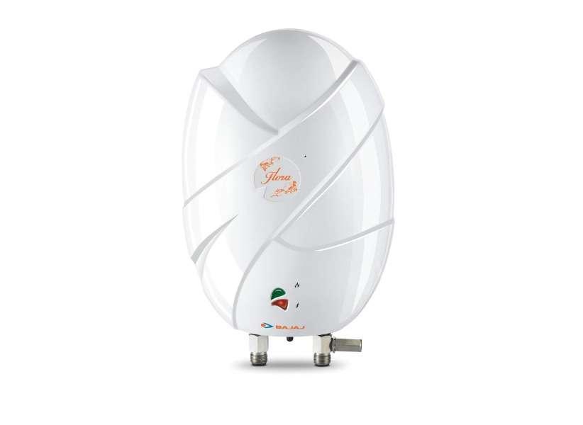 Winter essentials: Bajaj geyser, Orpat heater & more at up to 45% off