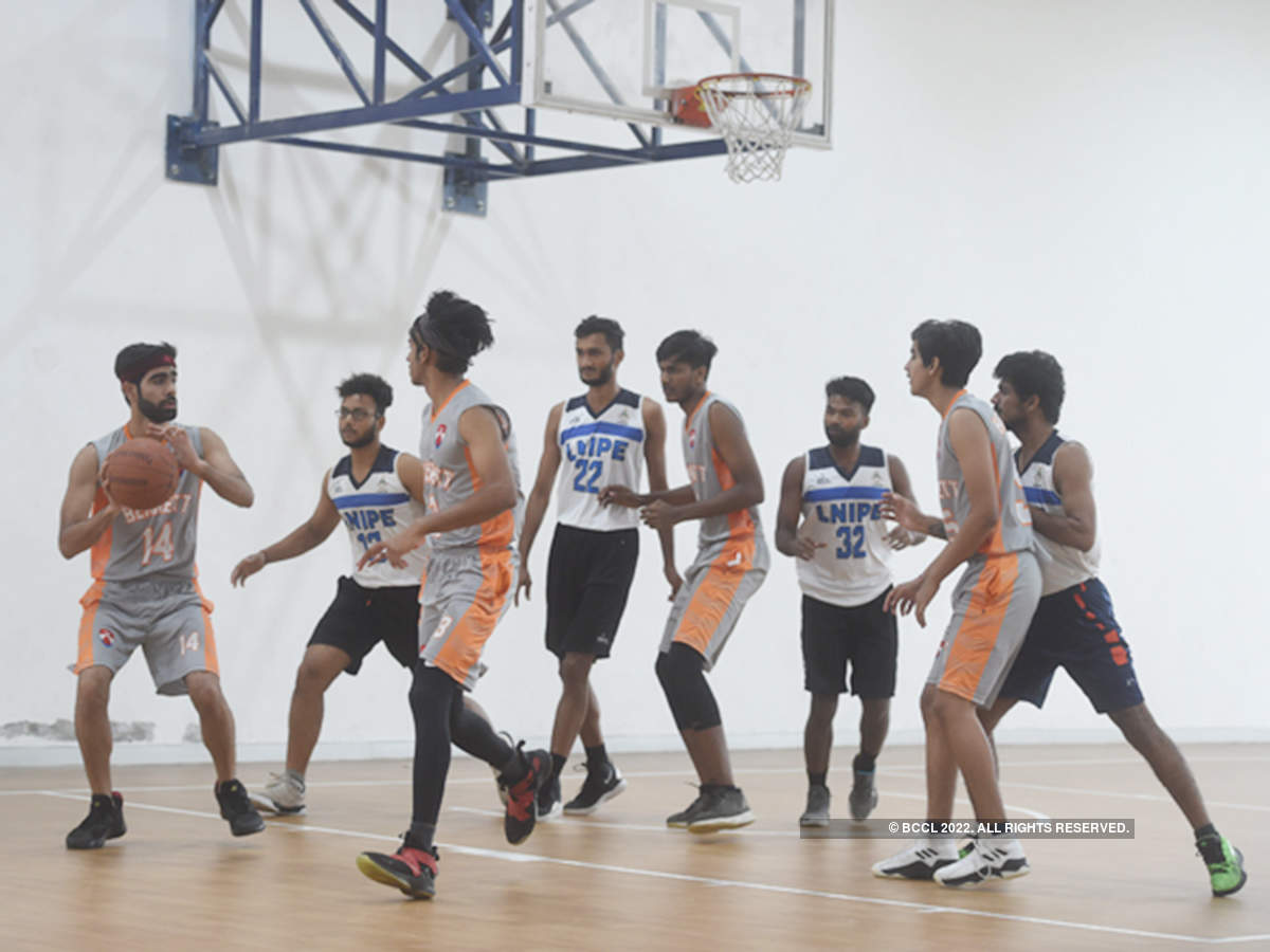 Bennett University hosts inter-college sports fest